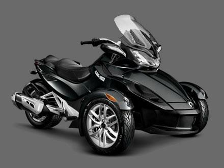 Skupina A - trojkolesové motorové vozidlo