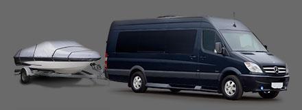 Skupina C1E - prípojné vozidlo