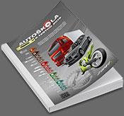 Učebnica autoškoly